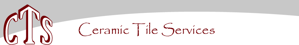 Ceramic Tile Services